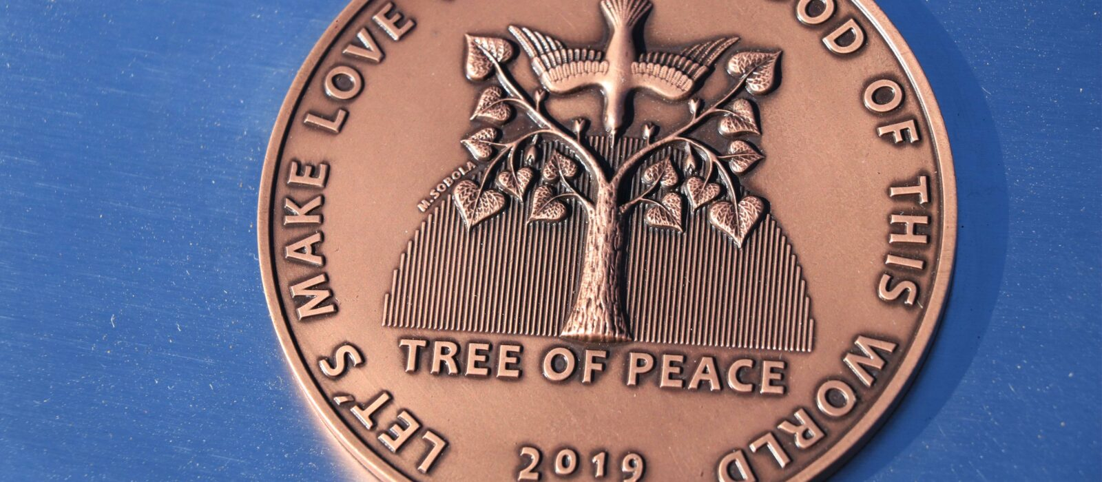 Tree or Peace / Servare et Manere