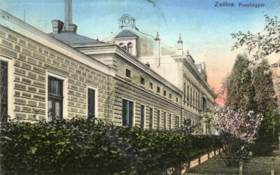 Silleiner Fabriken Adolf Löw & Sohn, early 20th century