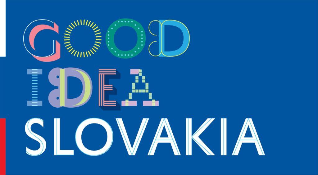 GOOD IDEA SLOVAKIA IDEAS FROM SLOVAKIA