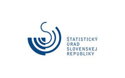 Štatistický úrad Slovenskej republiky Servare et Manere