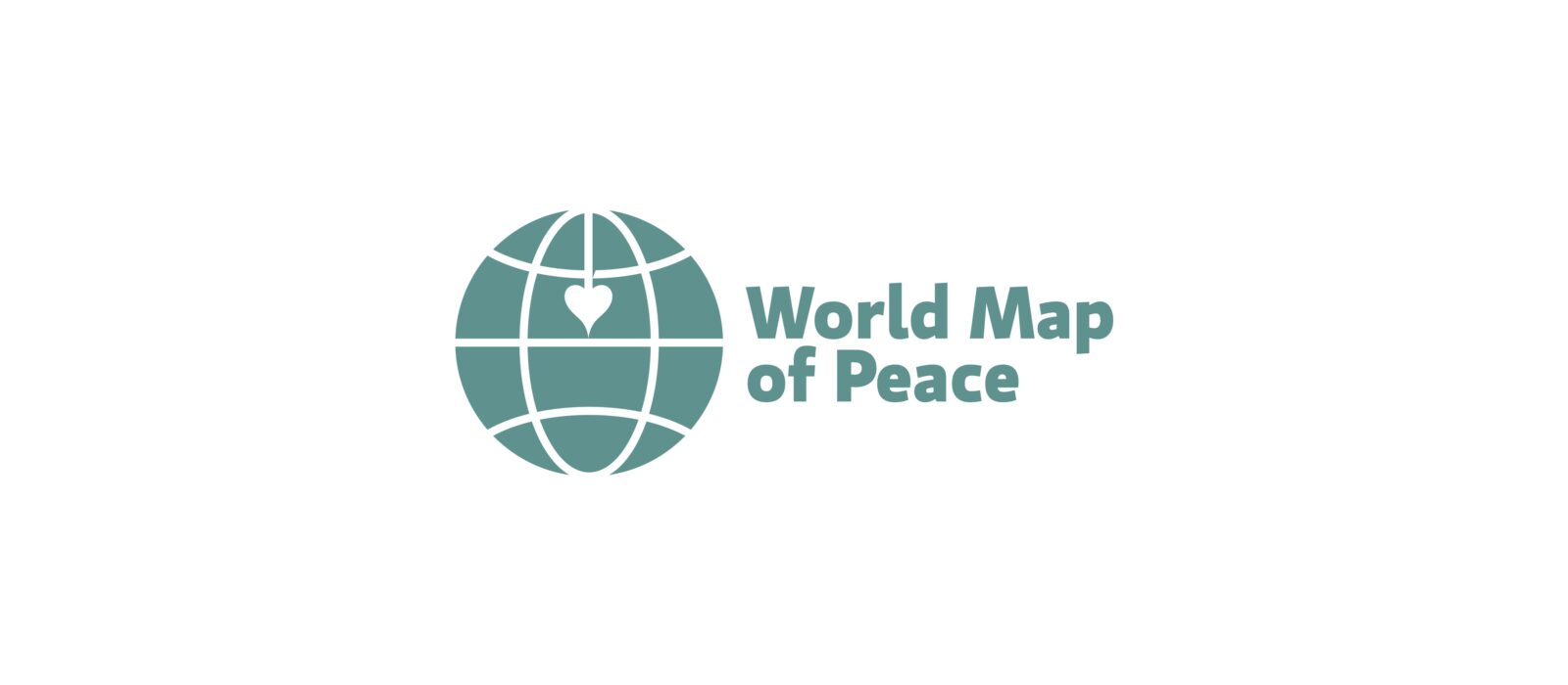 World Map of Peace_Tree of Peace_Servare et Manere